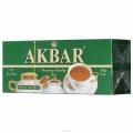 Чай Акбар изумрудная серия отзывы