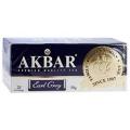 Чай Акбар с бергамотом отзывы