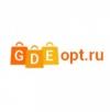 GdeOpt.ru оптовые поставки косметики и парфюмерии отзывы