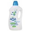 Жидкое средство для стирки детского белья AQA baby отзывы