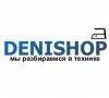 Denishop.ru интернет-магазин отзывы