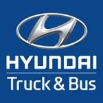 Компания Hyundai Truck and Bus Rus
