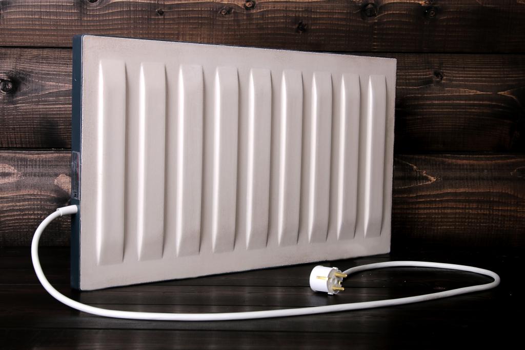 Кварцевые обогреватели — безопасность и уют в вашем доме
