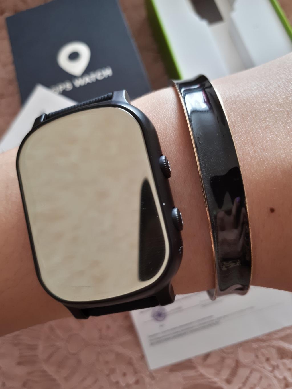 Умные детские часы (Smart Baby watch) - Smartbabywatch T58. Отзывы об умных часах.