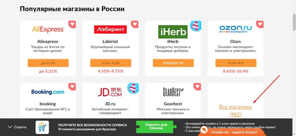 """""""КэшФоБрендс"""" - Cash4brands - Cash4brands.ru"""
