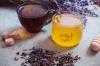 Лавандовый чай Медовый Крым отзывы