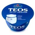 Греческий йогурт Teos отзывы