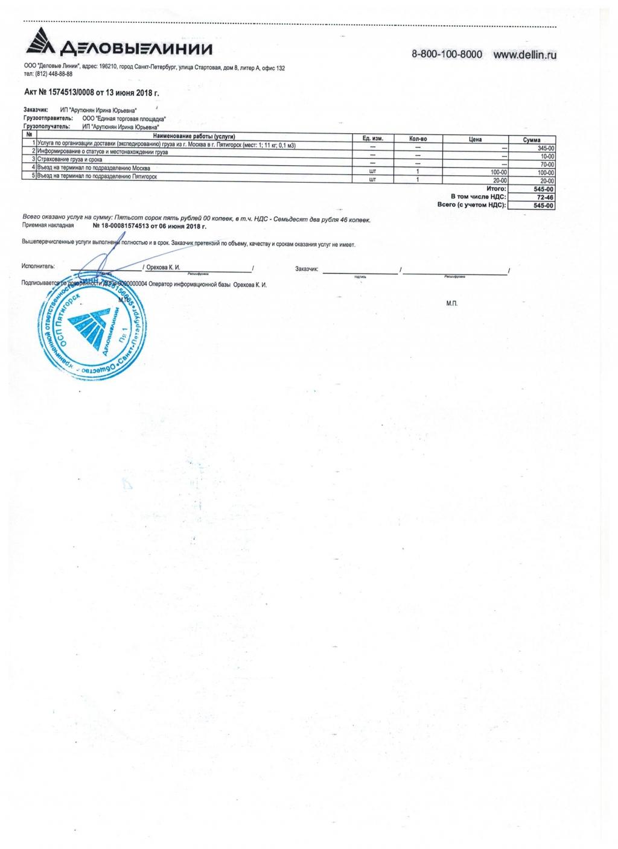 Деловые линии электронная почта бухгалтерии как узнать результаты декларации 3 ндфл