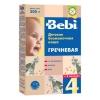 Безмолочная гречневая гипоаллергенная каша BEBI отзывы