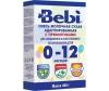 Детская сухая адаптированная молочная смесь Bebi 0-12мес отзывы