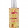 Кристаллическое молочко с аргановым маслом ENVIE отзывы
