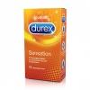 DUREX Sensation Презервативы №12 отзывы