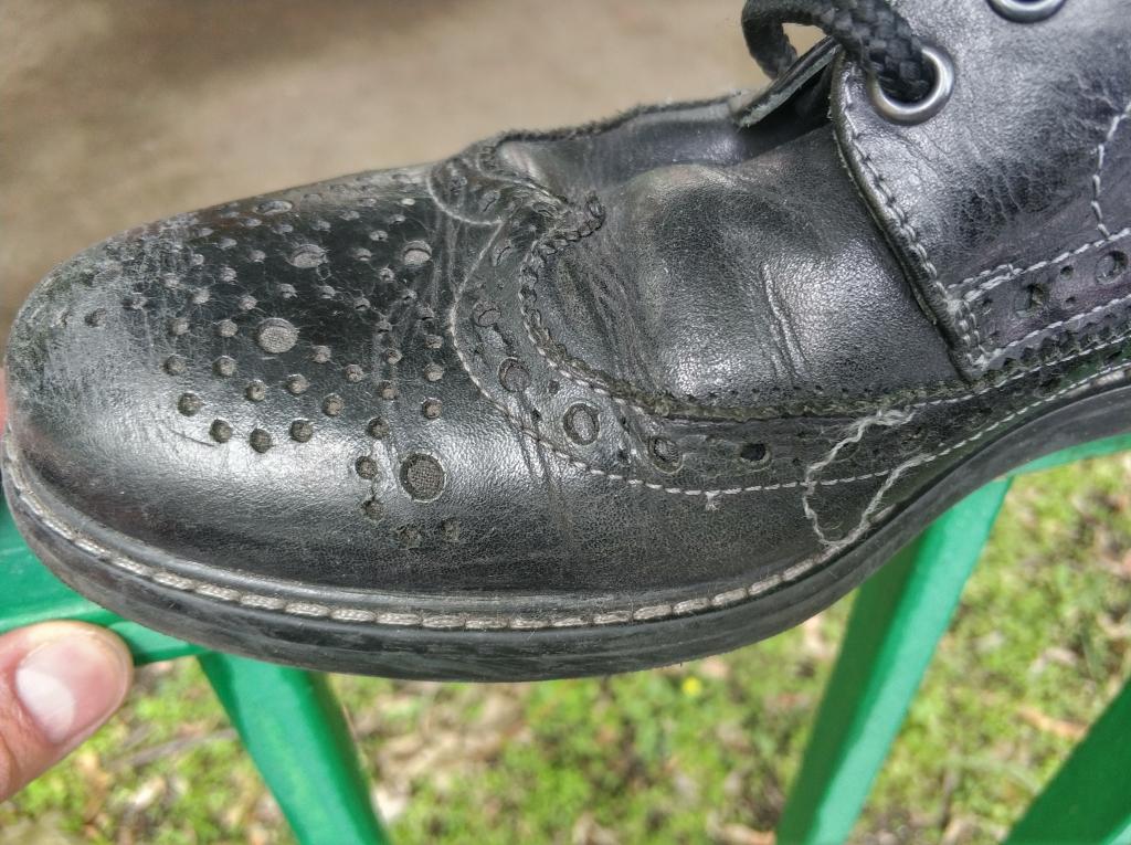 d202b8c22 Rendez-vous (Обувь Рандеву) - Отвратительный сервис и работа с претензиями  ...