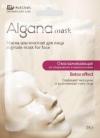 Маска альгинатная AlganaMask Botox effect омолаживающая со спирулиной и миоксинолом отзывы