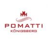 Компания Pomatti Königsberg отзывы