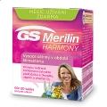 GS Merilin Harmony - негормональный препарат при климаксе отзывы