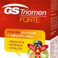 GS Triomen Forte - препарат для мужчин отзывы