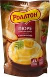 Пюре Картофельное Классическое Роллтон 240 грамм отзывы