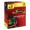 Чай Лисма индийский чёрный 100 двойных пакетиков 200 грамм отзывы