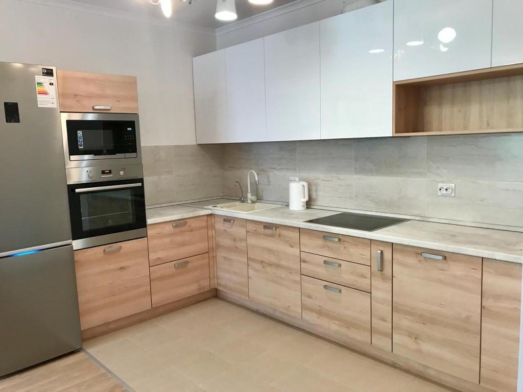 """Мебельная фабрика """"Стильные кухни"""" - Грамотный дизайнер и профессиональный подход"""