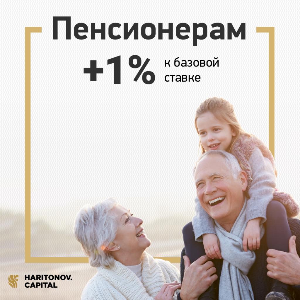 HARITONOV.CAPITAL -