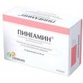 Противоклимактерический препарат Пинеамин отзывы