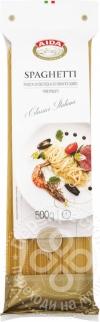 Спагетти Aida Spaghetti отзывы