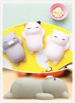 Спящие животные игрушка-антистресс отзывы