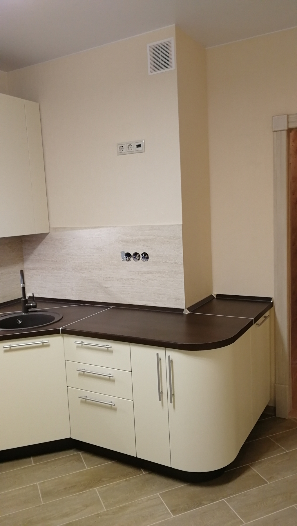 Мебельная фабрика Стильные кухни - Кухня в новую квартиру