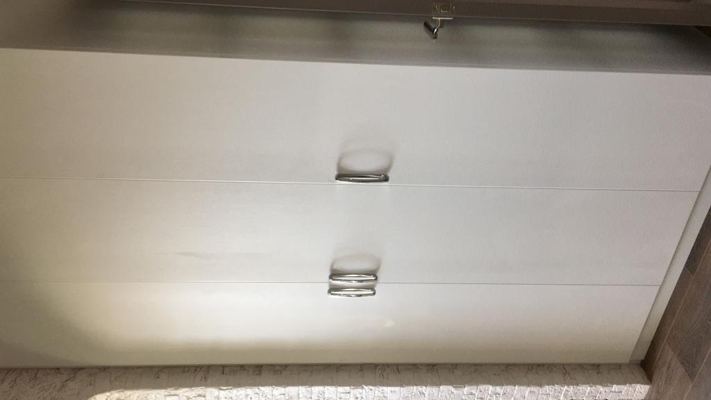 Мебельная фабрика Стильные кухни - Стильный шкаф