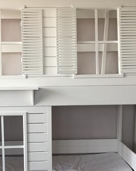Фабрика детской мебели БукВуд - Домик мечты