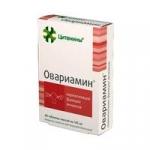 Овариамин отзывы