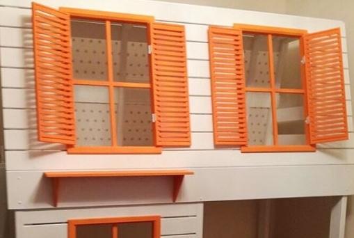 Фабрика детской мебели БукВуд - Рекомендую