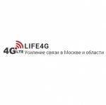 Life4g.ru усиление сигнала сотовой связи отзывы
