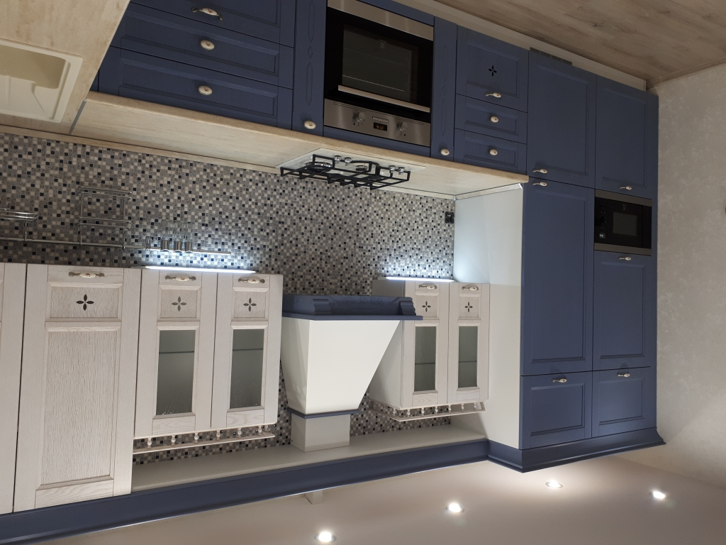 Мебельная фабрика Стильные кухни - Спасибо за кухню мечты!
