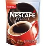 Кофе Nescafe Classic отзывы