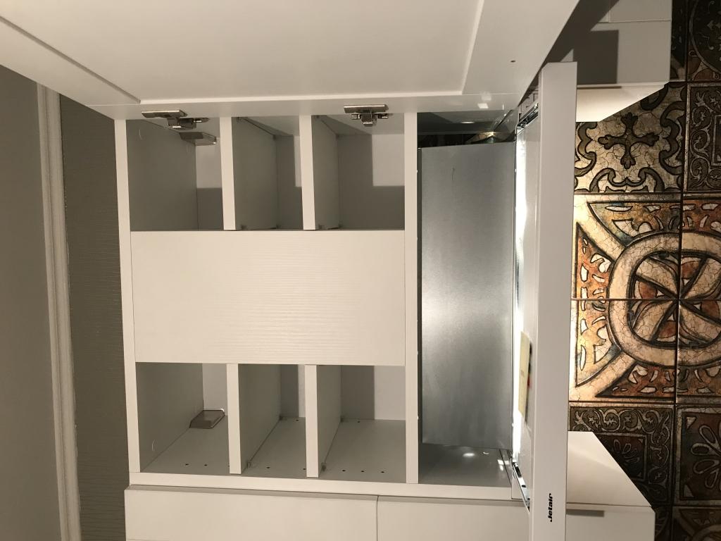 Мебельная фабрика Стильные кухни - Огромная Благодарность