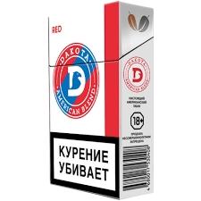 Сигареты dakota red купить купить оптом табак бруско