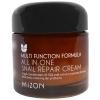 Улиточный крем для лица Mizon Snail Repair Perfect Cream отзывы