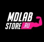 MDLABSTORE.RU - спортивный интернет-магазин отзывы