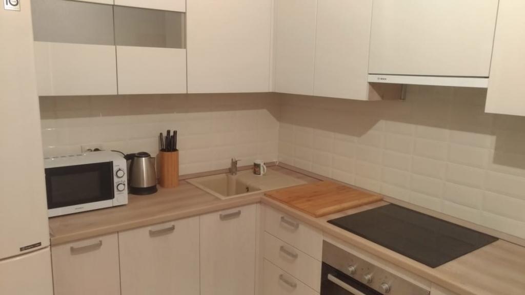 Мебельная фабрика Стильные кухни - Кухня
