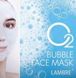 Маска для лица bubble face mask (Lambre) отзывы