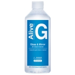 Alive G Средство для стекол и зеркал отзывы
