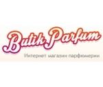 BUTIK-PARFUM.RU интернет-магазин отзывы