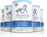 Кобылье молоко saumalmilk отзывы