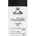 Выпрямляющий шампунь The First - Sweet Hair Professional отзывы