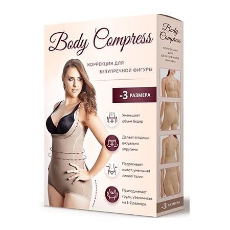Комбидресс Body Compress - Рекомендую