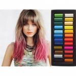 """Цветные мелки для волос """"Яркие волосы"""" отзывы"""