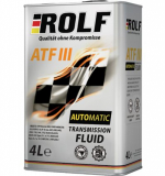 Моторное масло Rolf отзывы
