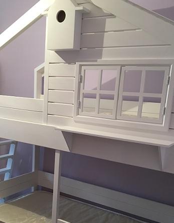 Фабрика детской мебели БукВуд - Ожидания оправдались